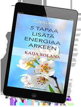 Kaija Solana Ilmainen eKirja