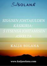 Kaija Solana Ilmainen opas